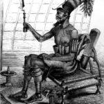 Mangbetu Chief
