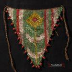 Old Kirdi Beaded Apron – Cache Sexe – Cameroon