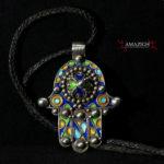 Beautiful Hand of Fatima – KHAMSA – HAMESH – Berber – Tiznit, South Morocco