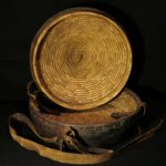 Old Fine Basket – AGELGEL – Amhara – Northern Ethiopia
