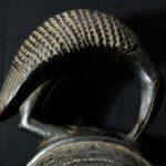 Old Fine Baule Mask – Côte d'Ivoire / Ivory Coast