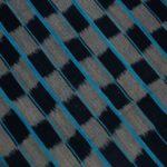 Fine Baule Fabric – Man's Robe – Cote d'Ivoire / Ivory Coast