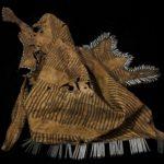 Mursi Head Adornment – Lower Omo Valley, Southern Ethiopia