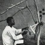 Mossi Man