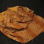 Large Fine Bogolan Cloth – Mali