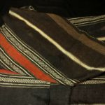 Old Large Berber Grain Sack – THARART – Tamegroute, Draa Valley, Morocco