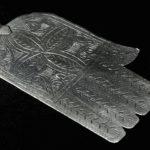 Antique Hand of Fatima – KHAMSA – HAMESH – Draa Valley, Morocco