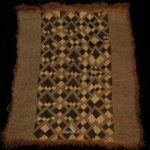 Old Fine Kuba Raffia – BUSHOONG – Kasai Velvet – DR Congo-l1600 (52)