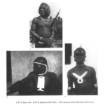 Daniela Bognolo from the collective book, Images d'Afrique et Sciences sociales, Ed. Karthala-Orstom, 1993