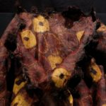 Old Large Dida Tie-Dye Raffia – Ceremonial Woman's Skirt – Cote d'Ivoire