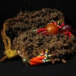 Old Fine Old Berber Necklace – South Morocco