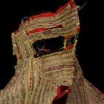 Old Rashaida Veil – Eritrea