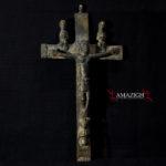 Old Crucifix – Bakongo – Republic of Congo