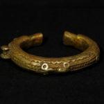 Old Senufo Divination Bracelet – SANDO – Côte d'Ivoire / Ivory Coast