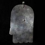 Old Large Hand of Fatima – KHAMSA – HAMESH – Berber – South Morocco