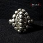 Old Fine Ring – Fulani Peul Fulbe – Mali