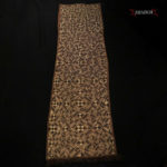 Outstanding Large Old Kuba Raffia – BUSHOONG – Kasai Velvet – DR Congo