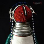 A Large Ndebele Fertility Doll – Linga Koba – Collected in 1988 – South Africa