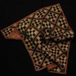 Old Fine Kuba Raffia – SHOOWA – Kasai Velvet – DR Congo