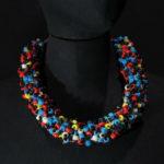 Fine Fulani Necklace – Niger