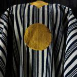 Extra Fine Ceremonial Dan Man's Dress – Man, Cote d'Ivoire