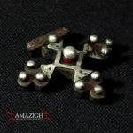 Old Fine Berber Cross – BOGHDAD – Mauritania – Rare Item