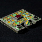 Fine Berber Talisman – HERZ – Tiznit, Morocco