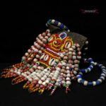 Old Fine Sidamo Beaded Necklace – Southern Ethiopia