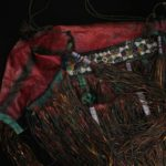 Fine Large Tribally Used Tuareg Leather Camel Bag – Niger – Outstanding Piece