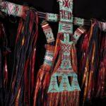 Authentic Fine Tuareg Tent Amulet – Niger