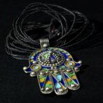 Fine Hand of Fatima – KHAMSA – HAMESH – Tiznit, Morocco