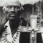 Bakongo Man