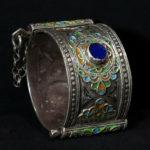 Old Fine Berber Bracelet – Tiznit Region, South Morocco