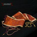Old Women's Belt – HIZAM – Fez, Morocco