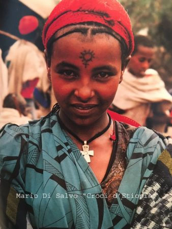Woman - Northen Ethiopia