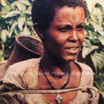 Woman – Northen Ethiopia
