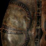 Old KIPSIGIS Shield – Sotik Region, Kenya – RARE ITEM