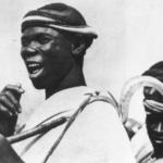 MAFA-MATAKAM Man – Northern Cameroon