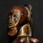 Old Attie Power Figure – Cote d'Ivoire