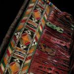 Authentic Fine Tuareg Tent Decoration – Niger
